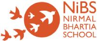 Nirmal Bhartia School Logo